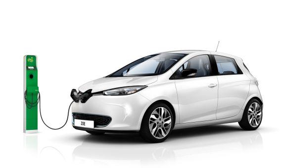 Elektrikli Araçların Sayısı Hızla Artıyor