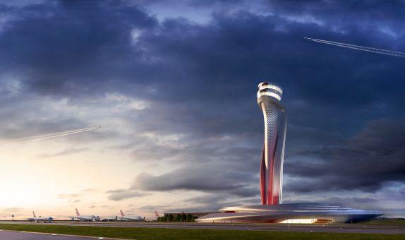İstanbul Havalimanı'na Siemens İmzası