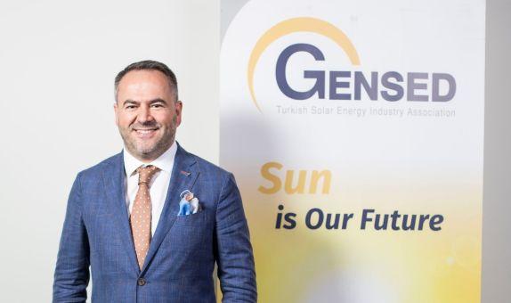 """""""Güneş Enerjisinde Elde Ettiğimiz Başarıyı Destekleyen Her Adım Çok Önemli"""""""