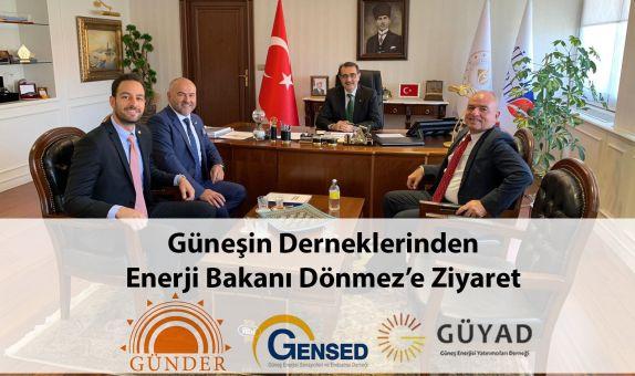 """""""Mini YEKA İhaleleri 2019'un Son Çeyreğinde Yapılacak"""""""
