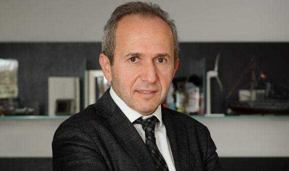 """Schmid Pekintaş Enerji CEO'su Özhan Olcay: """"Büyük Bir Potansiyele Sahibiz"""""""