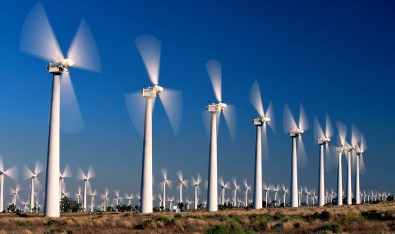 Türkiye Kurulu Rüzgar Gücünde Avrupa'da Yedinci Sırada