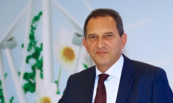 """""""Türkiye'de Lider Yenilenebilir Enerji Şirketi Olmayı Hedefliyoruz"""" class="""