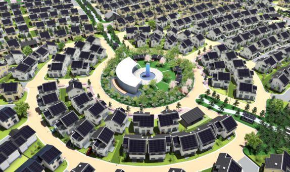 Gaziantep Belediyesi Panasonic Fujisawa Akıllı Şehrini Ziyaret Etti