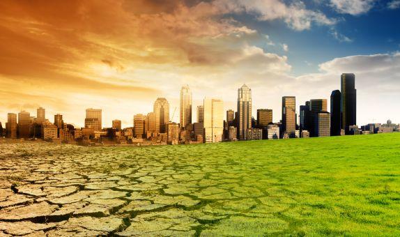 İklim Değişikliği Çocukların Sağlığı için Risk Oluşturuyor