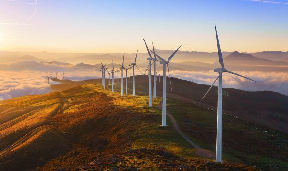Türkiye'de Rüzgar Enerjisi ile Elektrik Üretim Potansiyeli class=