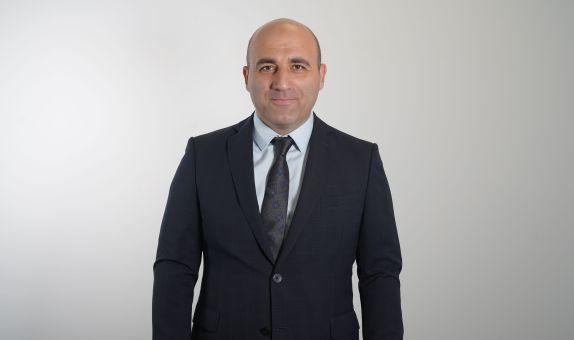 """Sepaş Enerji Satış Direktörü Cüneyt Kılıçaslan: """"Dijitalleşme SEPAŞ enerjinin öncelik verdiği stratejik bir alan"""""""