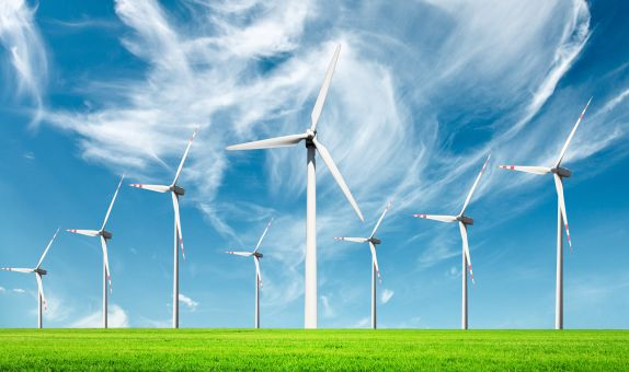 Rüzgarda Kurulu Güç 8.288 MW'a Ulaştı class=