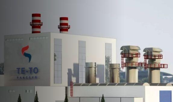 CCPP Pancevo Enerji Tesisi'nin İklimlendirme Tercihi İmbat Oldu