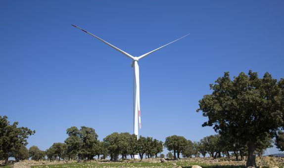 Nordex, Sancak Enerji'den 24 MW'lık RES Siparişi Aldı