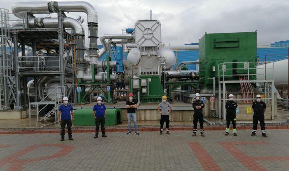EXERGY Üç Yeni Jeotermal Enerji Santralini Devreye Aldı