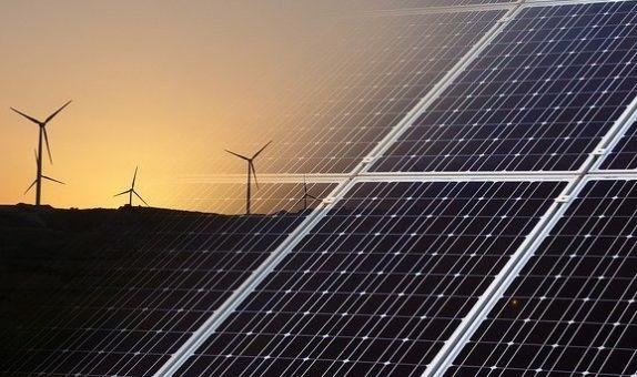 IEA: Gelecek Yenilenebilir Enerjide