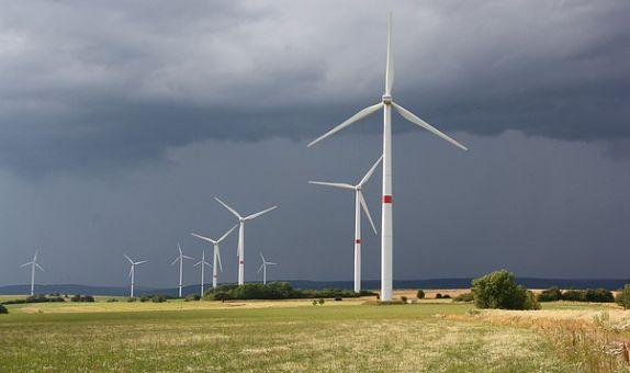Türkiye'nin Rüzgar Enerjisi Verileri Online Ortama Aktarıldı