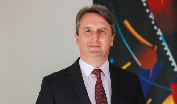 """Borusan EnBW Enerji Genel Müdürü Enis Amasyalı: """"İki Büyük Rüzgar Enerji Santrali Yatırımımızı Tamamlıyoruz"""" class="""