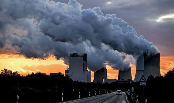Küresel Isınma 2050'ye Kadar Beklemeyecek