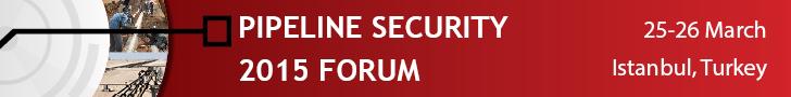 The Pipeline Security Forum 2015