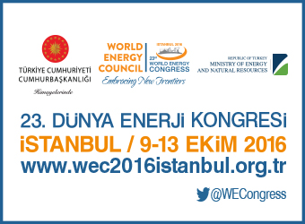 World Energy Congress 2016 Istanbul