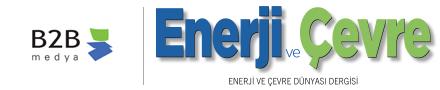 Enerji ve Çevre Dünyası Dergisi
